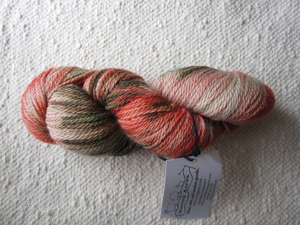 fawn-worsted-weight