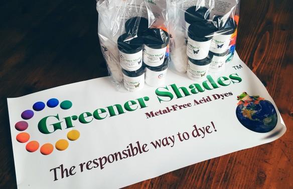 greenershades