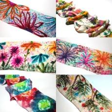 FDW Sock Blanks