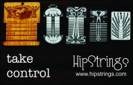 Hipstrings Spinoff Ad winter 2018