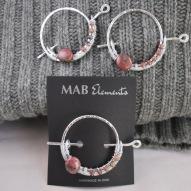MAB-rhodonite-circle-pins